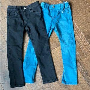 H&M Skinny Stretch Jeans EUC